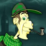 Sherlock Holmes Hidden Object Detective Games 1.5.014 MOD Unlimited Money for android