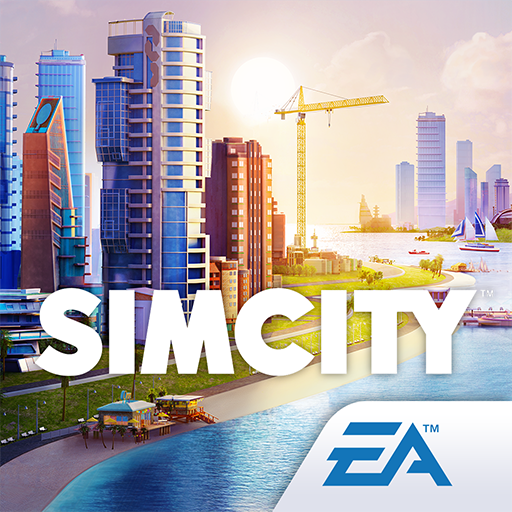 SimCity BuildIt 1.33.1.94307 MOD Unlimited Money for android