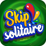 Skip-Solitaire 1.5 MOD Unlimited Money for android