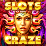 Slots Craze Free Slot Machines Casino Games 1.145.11 MOD Unlimited Money for android