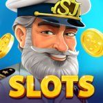 Slots Journey – Cruise Casino 777 Vegas Games 1.15.0 MOD Unlimited Money for android