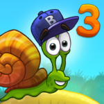 Snail Bob 3 0.8.12.0 MOD Unlimited Money for android