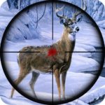 Sniper Animal Shooting 3DWild Animal Hunting Game 1.30 MOD Unlimited Money for android