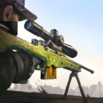 Sniper Zombies Offline Game 1.16.3 MOD Unlimited Money for android