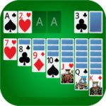 Solitaire 2.5 MOD Unlimited Money for android