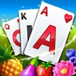 Solitaire – Harvest Day 1.14.211 MOD Unlimited Money for android