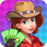 Solitaire Tripeaks Farm and Family 0.3.0 MOD Unlimited Money for android