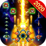 Space Hunter The Revenge of Aliens on the Galaxy 1.8.8 MOD Unlimited Money for android