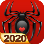 Spider Solitaire 1.0.1 MOD Unlimited Money for android