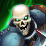 Spooky Wars – Castle Battle Defense Strategy Game SW-00.00.55 MOD Unlimited Money for android