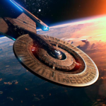 Star Trek Timelines 7.5.4 MOD Unlimited Money for android