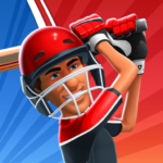 Stick Cricket Live 2020 – Play 1v1 Cricket Games 1.6.3 MOD Unlimited Money for android