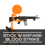 Stick Warfare Blood Strike 3.0.3 MOD Unlimited Money for android