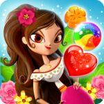Sugar Smash Book of Life – Free Match 3 Games. 3.94.102 MOD Unlimited Money for android