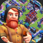 Survival City – Zombie Base Build and Defend 1.6.2 MOD Unlimited Money for android