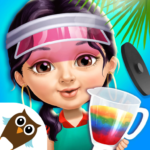 Sweet Baby Girl Summer Fun 2 – Sunny Makeover Game 5.0.11 MOD Unlimited Money for android