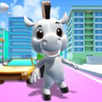 Talking Pony 2.20 MOD Unlimited Money for android