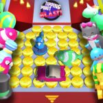Tipping Point Blast – Lucky Coin Pusher 1.44 MOD Unlimited Money for android