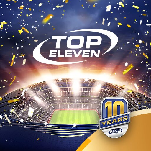Top Eleven 2020 – Be a soccer manager 10.3.1 MOD Unlimited Money for android