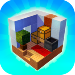 Tower Craft 3D – Idle Block Building Game 1.7.4 MOD Unlimited Money for android