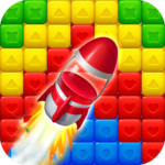 Toy Bomb Blast Match Toy Cubes Puzzle Game 3.90.5009 MOD Unlimited Money for android