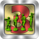 Toy Soldiers 3 3.1.2 MOD Unlimited Money for android