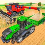 Tractor Cargo Transport Farming Simulator 0.1 MOD Unlimited Money for android