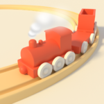 Trains On Time 0.23.1 MOD Unlimited Money for android