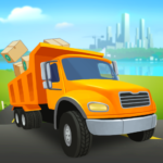 Transit King Tycoon – City Management Game 3.17 MOD Unlimited Money for android