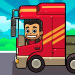 Transport It – Idle Tycoon 1.5.2 MOD Unlimited Money for android
