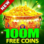 Tycoon Casino Free Vegas Jackpot Slots 1.5.7 MOD Unlimited Money for android