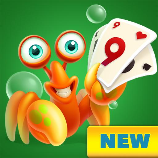 Undersea Solitaire Tripeaks 1.18.1 MOD Unlimited Money for android