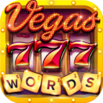 Vegas Downtown Slots – Slot Machines Word Games 4.33 MOD Unlimited Money for android