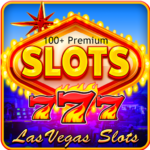 Vegas Slots Galaxy Free Slot Machines 3.7.1 MOD Unlimited Money for android