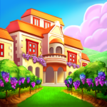 Vineyard Valley Match Blast Puzzle Design Game 1.19.4 MOD Unlimited Money for android