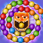 Violas Quest – Marble Blast 3.032.00 MOD Unlimited Money for android