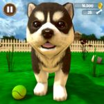 Virtual Puppy Simulator 1.2 MOD Unlimited Money for android