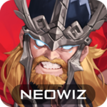 WITH HEROES – IDLE RPG 45 MOD Unlimited Money for android