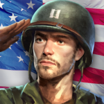 WW2 Strategy Commander Conquer Frontline 2.5.8 MOD Unlimited Money for android