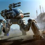 War Robots Multiplayer Battles 6.2.2 MOD Unlimited Money for android