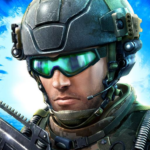 War of Nations Battle Strike – Modern Conflict 7.4.5 MOD Unlimited Money for android