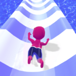 Waterpark super Slide 3.3 MOD Unlimited Money for android