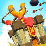 Wild Castle TD Grow Empire in Tower Defense 0.0.106 MOD Unlimited Money for android