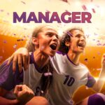 Womens Soccer Manager WSM 1.0.39 MOD Unlimited Money for android