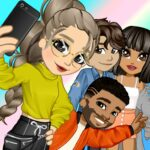 Woozworld – Fashion Fame MMO 4.6.3 MOD Unlimited Money for android