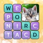 Word Search Puzzles with Pictures – Free word game 0.4.8 MOD Unlimited Money for android