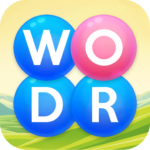 Word Serenity – Calm Relaxing Brain Puzzle Games 2.0.0 MOD Unlimited Money for android