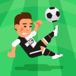 World Soccer Champs 1.3.1 MOD Unlimited Money for android