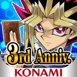 Yu-Gi-Oh Duel Links 4.9.0 MOD Unlimited Money for android