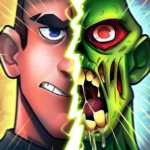 Zombie Puzzle – Match 3 RPG Puzzle Game 2.0.6 MOD Unlimited Money for android